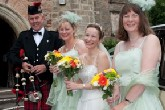 bagpiper for weddings